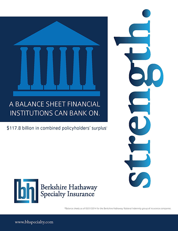 BHSI Ads - Strength Banking